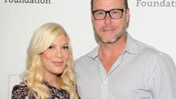 Tori Spelling Is Expecting Fifth Child With Dean