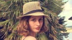 人生を謳歌するフランスの美人インスタグラマー。彼女の写真に隠された、ある「秘密」..