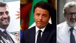 Renzi sceglie l'anti-Emiliano per riconquistare il