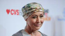 Shannen Doherty partage son combat contre le cancer sur