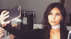 Don't Expect To See Much Of Kim Kardashian On Social Media