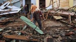 L'uragano Matthew fa strage nei Caraibi e punta verso la Florida: evacuate 1,5 milioni di