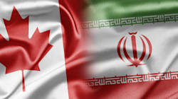 Canada Can Lead Global Criticism Of Iran's Human Rights