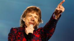Les Rolling Stones de retour au