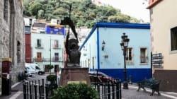 La única y verdadera tumba del Quijote está en
