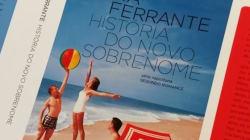 Elena Ferrante não é uma pessoa, nem mesmo uma escritora: é uma