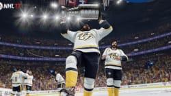 La coupe Stanley à Subban, selon EA