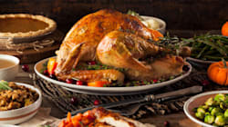 Thanksgiving Etiquette: How To Bring Civility To Your Dinner