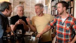 Le nouveau film de Denis Villeneuve se nommera «Blade Runner