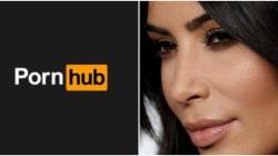 Pornhub offre 50 000 $ pour des informations sur les voleurs de Kim
