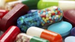 Antibiotiques : risques d'effets secondaires