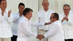 Colombie: les farc signeront le nouvel accord de paix