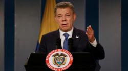 Santos donnera l'argent du Nobel aux victimes du conflit en