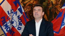 Ex governatore del Piemonte Cota assolto per le mutande