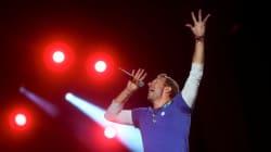 Et Coldplay jouera