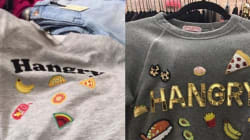 Forever 21 Accused Of Ripping Off Yet Another Indie