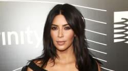 Kim Kardashian s'éloigne des réseaux sociaux (et retarde son