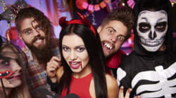 Group Halloween Costumes That'll Win You All The