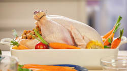 How To Avoid Poultry Poisoning At Your Next Holiday