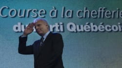 Parti Quebecois Elects New