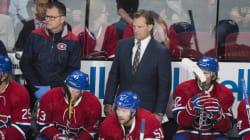 Présentation des joueurs du Canadien de Montréal: on s'est ennuyé de