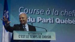 La classe politique québécoise félicite Jean-François Lisée pour sa