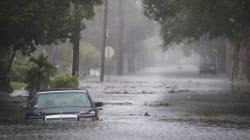 L'ouragan Matthew poursuit sa trajectoire sur la côte est