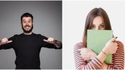 Les différences entre les extravertis et les