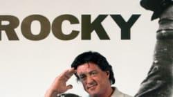 Sylvester Stallone nostalgique de sa scène culte dans