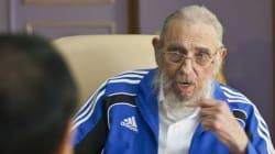 Pour Fidel Castro, Donald Trump est «disqualifié» depuis