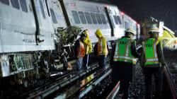 Un train de banlieue déraille près de New York et fait 33