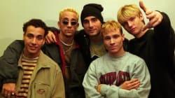 Backstreet Boys FINALMENTE confirmam a lenda sobre 'I Want It That