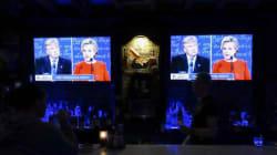the Donald parla ai suoi, Hillary tiene. E ora entra in gioco il fattore