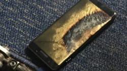 Fiasco du Galaxy Note 7: Samsung revoit ses prévisions fortement à la