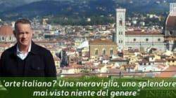 People love Italy: le dichiarazioni d'amore dei vip al nostro