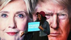 Hillary vola nei sondaggi, il video sessista fa crollare