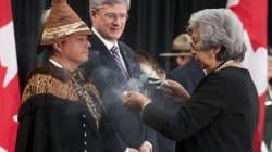 Harper veut modifier la Loi sur les