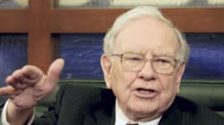 Warren Buffett Sets The Record Straight On Trump's Tax