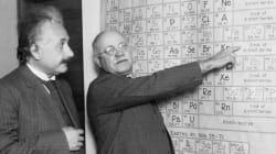 Une lettre d'Albert Einstein suscite l'intérêt à une vente aux
