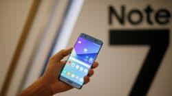¡Apaga tu Galaxy Note 7! (Eso te ruega