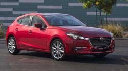 Premier contact Mazda3 2017: plus de confort, même