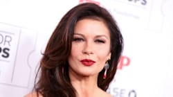 Catherine Zeta-Jones' Kids Changed A LOT Since We Last Saw