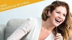 Sophie Grégoire Trudeau débarque sur