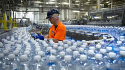 What Ontario Needs To Do To Fix The Water Bottling