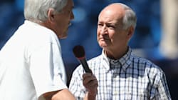 Blue Jays Broadcaster Jerry Howarth Diagnosed With