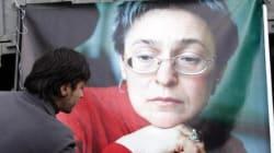 Ricordando Anna Politkovskaja, la giornalista coraggio che non si è piegata al