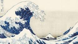 Se ami l'arte giapponese approfittane e...