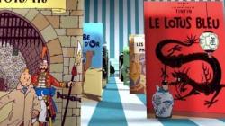 Hergé, un homme dans l'ombre de son