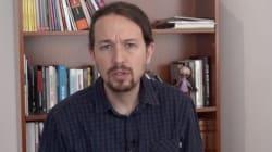 El vídeo de Pablo Iglesias sobre la Fiesta Nacional que arrasa en