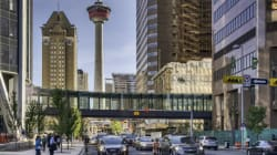 Calgary's Job Crisis Far Worse Than Other Oil Cities: